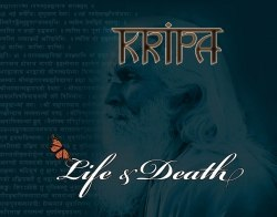 KRIPA - Life & Death CD Krishna Metal