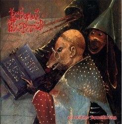 POSTHUMOUS BLASPHEMER - Crucified Humiliation CD Technical Brutal Death Metal