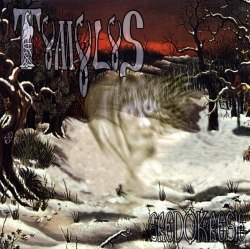TUMULUS - Sredokresie CD Progressive Folk Metal