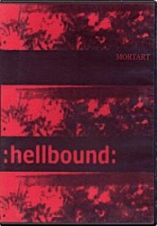 MORTART - :hellbound: A5 CD-R Dark Ambient