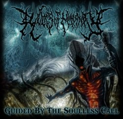 RELICS OF HUMANITY - Guided By The Soulless Call LP Brutal Death Metal