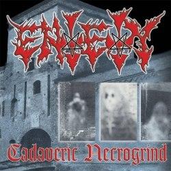 ENTETY - Cadaveric Necrogrind CD Death Metal