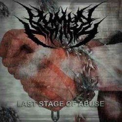 HUMAN NIHILITY - Last Stage of Abuse MCD Brutal Death Metal