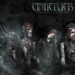 EINHERJER - Norwegian Native Art CD Viking Metal