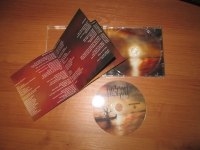 DISGOD - Sanguine scales CD Death/Thrash Metal