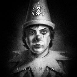 LACRIMOSA - Hoffnung CD Goth Rock