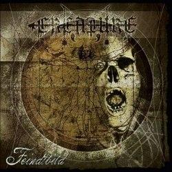 CREATURE - Feindtbild Digi-MCD Pagan Metal
