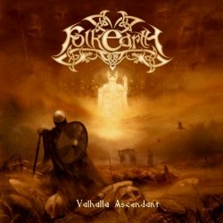 FOLKEARTH - Valhalla Ascendant CD Folk Metal