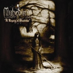 MYHRDING - A Legacy Of Shadows CD Pagan Metal