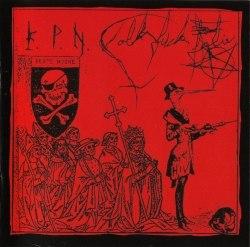PESTE NOIRE - Folkfuck Folie LP Black Metal
