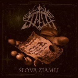 ZNICH - Slova Ziamli Digi-CDr Folk Metal