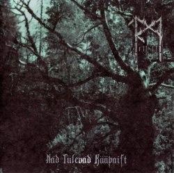 TARM - Nad Tulevad Kaapaist CD Pagan Metal