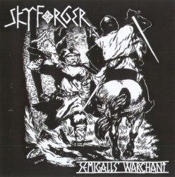 SKYFORGER - Semigalls' Warchant CD Pagan Metal