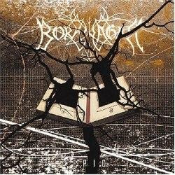 BORKNAGAR - Epic CD Progressive Viking Metal