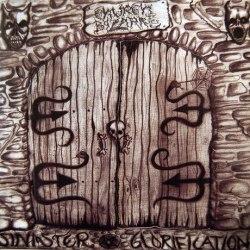 CHURCH BIZARRE - Sinister Glorification CD Blackened Metal