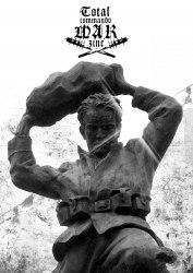 TOTAL COMMANDO WAR ZINE #9 Журнал