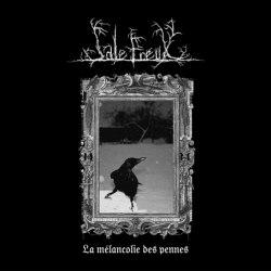 SALE FREUX - La Mélancolie Des Pennes CD Blackened Metal
