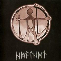 WYRD - Heathen CD Folk Metal