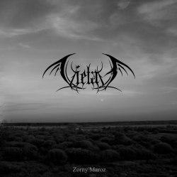 VIETAH - Zorny Maroz CD Atmospheric Blackened Metal