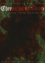 V/A - Chronicles Of Doom DVD Doom Metal