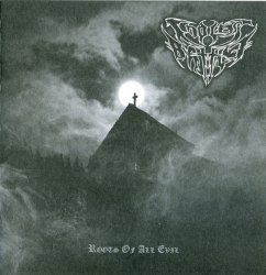 ENDLESS BATTLE - Roots of All Evil CD Blackened Metal