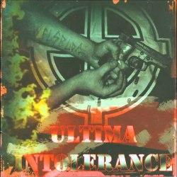 WEWELSBURG - Ultima Intolerance CD NS Metal