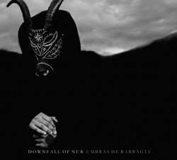 DOWNFALL OF NUR - Umbras De Barbagia CD Atmospheric Metal