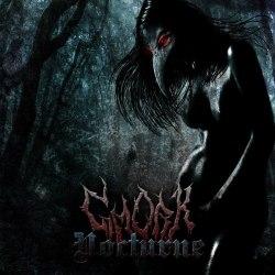 GMORK - Nocturne CD-R Dark Metal