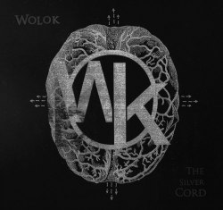 WOLOK - The Silver Cord Digi-MCD Experimental Metal