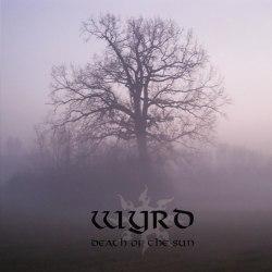 WYRD - Death of the Sun CD Folk Metal