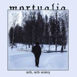 MORTUALIA - Wild, Wild Misery CD Depressive Metal