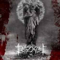 NAZXUL - Iconoclast CD Black Metal