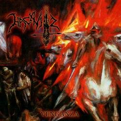 HACAVITZ - Venganza CD Black Death Metal