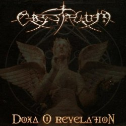 CRYSTALIUM - Doxa o Revelation CD Blackened Metal