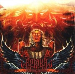 АРКОНА - Во славу великим CD Folk Metal
