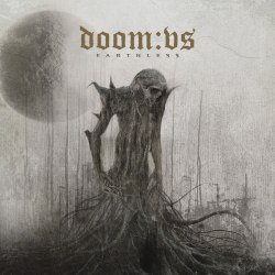 DOOM: VS - Earthless CD Funeral Death Doom Metal