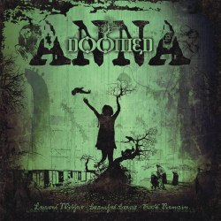 DOOMED - Anna CD Doom Death Metal