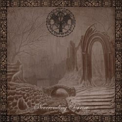 ANKHAGRAM - Neverending Sorrow CD Doom Death Metal