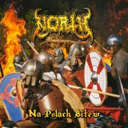 NORTH - Na Polach Bitew CD Pagan Metal