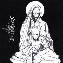 AZAGHAL - Omega CD Black Metal