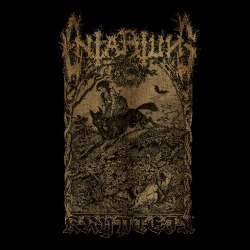 ENTARTUNG - Krypteia CD Pagan Metal