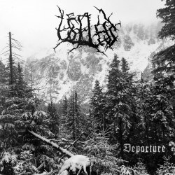 USELESS - Departure CD Depressive Metal
