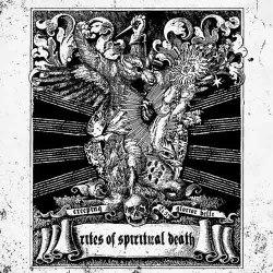 GLORIOR BELLI / CREEPING - Rites of Spiritual Death LP Black Metal