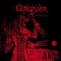 GOATPSALM - Erset La Tari CD Dark Ambient