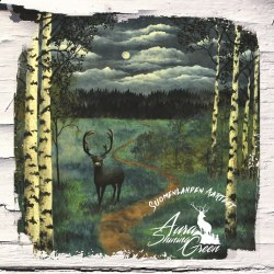 AURA SHINING GREEN - Suomenlahden Aarteet 2CD Acoustic Folk