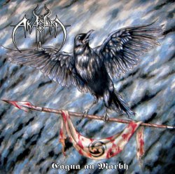 AKASHAH - Eagna An Marbh CD Pagan Metal