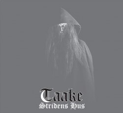 TAAKE - Stridens Hus CD Black Metal