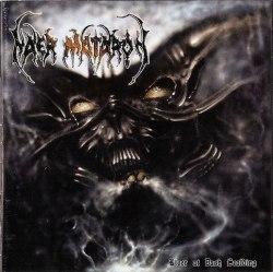 NAER MATARON - River At Dash Scalding CD Heathen Metal