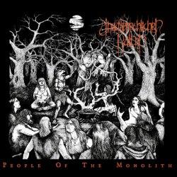 UNAUSSPRECHLICHEN KULTEN - People Of The Monolith CD Death Metal