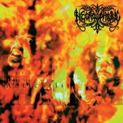 NECROPHOBIC - The Third Antichrist CD Black Metal